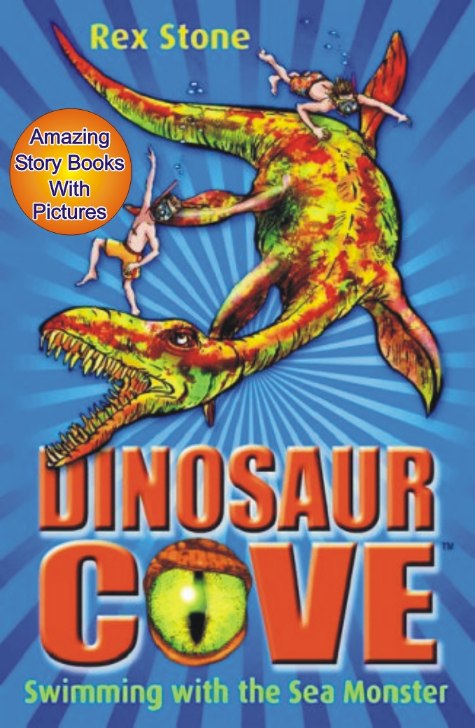 Dinosaur Cove - Wikipedia